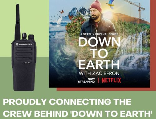 Down To Earth With Zac Efron | Film Industry Comms
